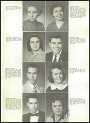 Page 15, 1958 Edition, Bethany High School - Broncho Yearbook (Bethany, OK) online yearbook collection