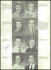 Page 16, 1958 Edition, Bethany High School - Broncho Yearbook (Bethany, OK) online yearbook collection