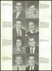 Page 17, 1958 Edition, Bethany High School - Broncho Yearbook (Bethany, OK) online yearbook collection