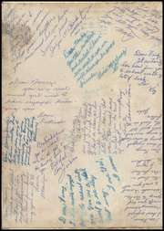 Page 2, 1958 Edition, Bethany High School - Broncho Yearbook (Bethany, OK) online yearbook collection