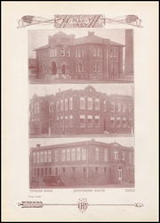 Page 12, 1927 Edition, Eufaula High School - Ironhead Yearbook (Eufaula, OK) online yearbook collection