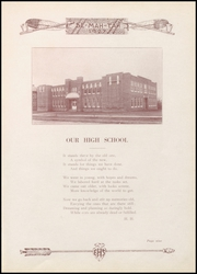 Page 13, 1927 Edition, Eufaula High School - Ironhead Yearbook (Eufaula, OK) online yearbook collection