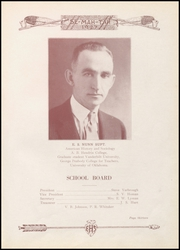 Page 17, 1927 Edition, Eufaula High School - Ironhead Yearbook (Eufaula, OK) online yearbook collection