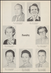 Page 15, 1960 Edition, Eufaula High School - Ironhead Yearbook (Eufaula, OK) online yearbook collection