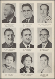 Page 17, 1960 Edition, Eufaula High School - Ironhead Yearbook (Eufaula, OK) online yearbook collection