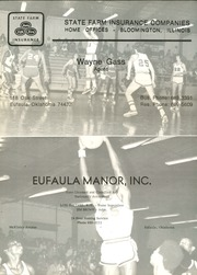 Page 144, 1977 Edition, Eufaula High School - Ironhead Yearbook (Eufaula, OK) online yearbook collection