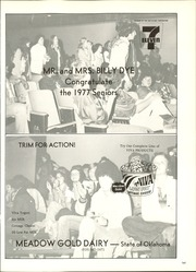 Page 145, 1977 Edition, Eufaula High School - Ironhead Yearbook (Eufaula, OK) online yearbook collection