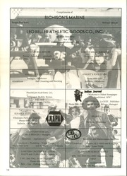 Page 150, 1977 Edition, Eufaula High School - Ironhead Yearbook (Eufaula, OK) online yearbook collection