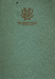 1920 Edition, Stigler High School - Buffalo Yearbook (Stigler, OK)