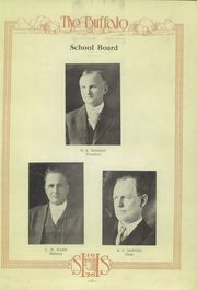 Page 11, 1920 Edition, Stigler High School - Buffalo Yearbook (Stigler, OK) online yearbook collection