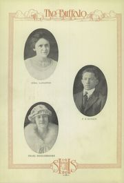 Page 16, 1920 Edition, Stigler High School - Buffalo Yearbook (Stigler, OK) online yearbook collection