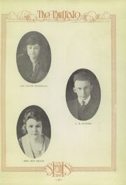 Page 17, 1920 Edition, Stigler High School - Buffalo Yearbook (Stigler, OK) online yearbook collection