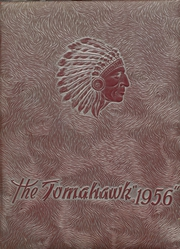 Page 1, 1956 Edition, Comanche High School - Tomahawk Yearbook (Comanche, OK) online yearbook collection