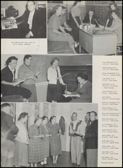 Page 13, 1956 Edition, Comanche High School - Tomahawk Yearbook (Comanche, OK) online yearbook collection