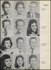 Page 11, 1959 Edition, Comanche High School - Tomahawk Yearbook (Comanche, OK) online yearbook collection
