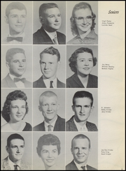 Page 13, 1959 Edition, Comanche High School - Tomahawk Yearbook (Comanche, OK) online yearbook collection