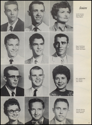 Page 15, 1959 Edition, Comanche High School - Tomahawk Yearbook (Comanche, OK) online yearbook collection