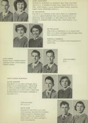 Page 16, 1952 Edition, Antlers High School - Yearbook (Antlers, OK) online yearbook collection
