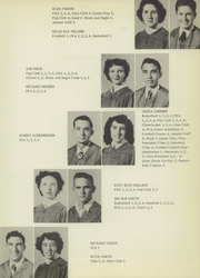 Page 17, 1952 Edition, Antlers High School - Yearbook (Antlers, OK) online yearbook collection