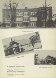 Page 5, 1952 Edition, Antlers High School - Yearbook (Antlers, OK) online yearbook collection
