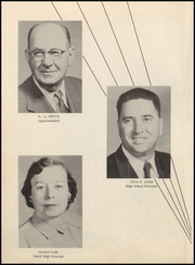 Page 10, 1957 Edition, Antlers High School - Yearbook (Antlers, OK) online yearbook collection