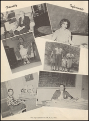 Page 12, 1957 Edition, Antlers High School - Yearbook (Antlers, OK) online yearbook collection