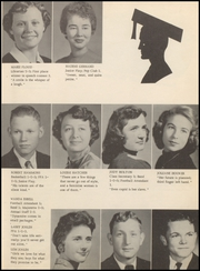 Page 15, 1957 Edition, Antlers High School - Yearbook (Antlers, OK) online yearbook collection