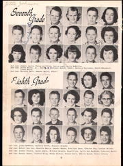 Page 16, 1951 Edition, Newcastle High School - Blue Racer Yearbook (Newcastle, OK) online yearbook collection