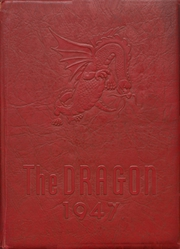 Page 1, 1947 Edition, Purcell High School - Dragon Yearbook (Purcell, OK) online yearbook collection