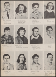 Page 14, 1947 Edition, Purcell High School - Dragon Yearbook (Purcell, OK) online yearbook collection