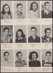 Page 16, 1947 Edition, Purcell High School - Dragon Yearbook (Purcell, OK) online yearbook collection