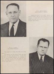 Page 8, 1947 Edition, Purcell High School - Dragon Yearbook (Purcell, OK) online yearbook collection