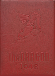 Page 1, 1948 Edition, Purcell High School - Dragon Yearbook (Purcell, OK) online yearbook collection