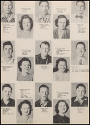 Page 14, 1948 Edition, Purcell High School - Dragon Yearbook (Purcell, OK) online yearbook collection