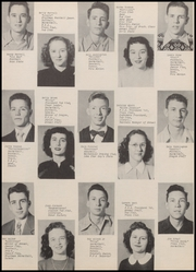 Page 15, 1948 Edition, Purcell High School - Dragon Yearbook (Purcell, OK) online yearbook collection