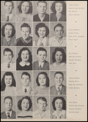 Page 16, 1948 Edition, Purcell High School - Dragon Yearbook (Purcell, OK) online yearbook collection