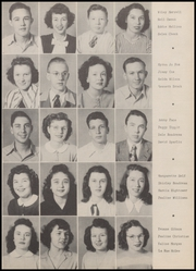 Page 17, 1948 Edition, Purcell High School - Dragon Yearbook (Purcell, OK) online yearbook collection