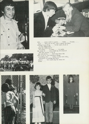 Page 11, 1972 Edition, Purcell High School - Dragon Yearbook (Purcell, OK) online yearbook collection