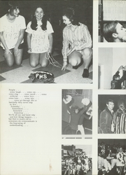 Page 12, 1972 Edition, Purcell High School - Dragon Yearbook (Purcell, OK) online yearbook collection