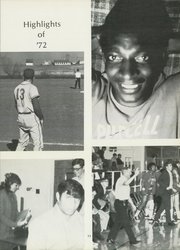 Page 15, 1972 Edition, Purcell High School - Dragon Yearbook (Purcell, OK) online yearbook collection