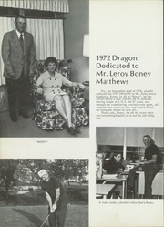 Page 6, 1972 Edition, Purcell High School - Dragon Yearbook (Purcell, OK) online yearbook collection