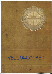 Page 1, 1969 Edition, Kingfisher High School - Yellow Jacket Yearbook (Kingfisher, OK) online yearbook collection