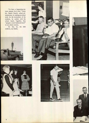 Page 12, 1969 Edition, Kingfisher High School - Yellow Jacket Yearbook (Kingfisher, OK) online yearbook collection