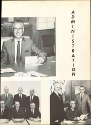 Page 13, 1969 Edition, Kingfisher High School - Yellow Jacket Yearbook (Kingfisher, OK) online yearbook collection