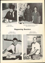 Page 15, 1969 Edition, Kingfisher High School - Yellow Jacket Yearbook (Kingfisher, OK) online yearbook collection
