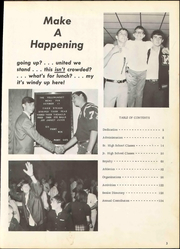Page 9, 1969 Edition, Kingfisher High School - Yellow Jacket Yearbook (Kingfisher, OK) online yearbook collection
