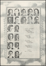 Page 11, 1921 Edition, Locust Grove High School - Treasure Chest Yearbook (Locust Grove, OK) online yearbook collection