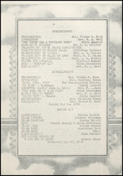 Page 13, 1921 Edition, Locust Grove High School - Treasure Chest Yearbook (Locust Grove, OK) online yearbook collection