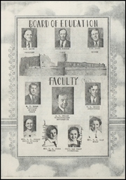 Page 3, 1921 Edition, Locust Grove High School - Treasure Chest Yearbook (Locust Grove, OK) online yearbook collection