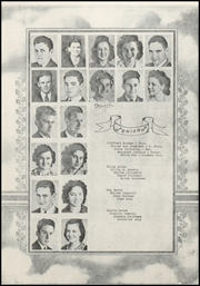 Page 9, 1921 Edition, Locust Grove High School - Treasure Chest Yearbook (Locust Grove, OK) online yearbook collection